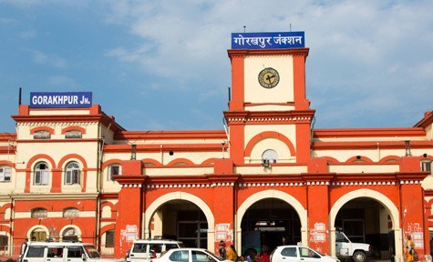 Gorakhpur Junction