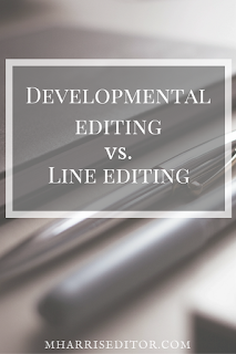 best developmental book editors