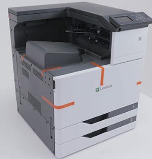 Lexmark C9235 Treiber herunterladen