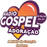 Web Rádio Gospel Adoração de Itatiaiuçu MG