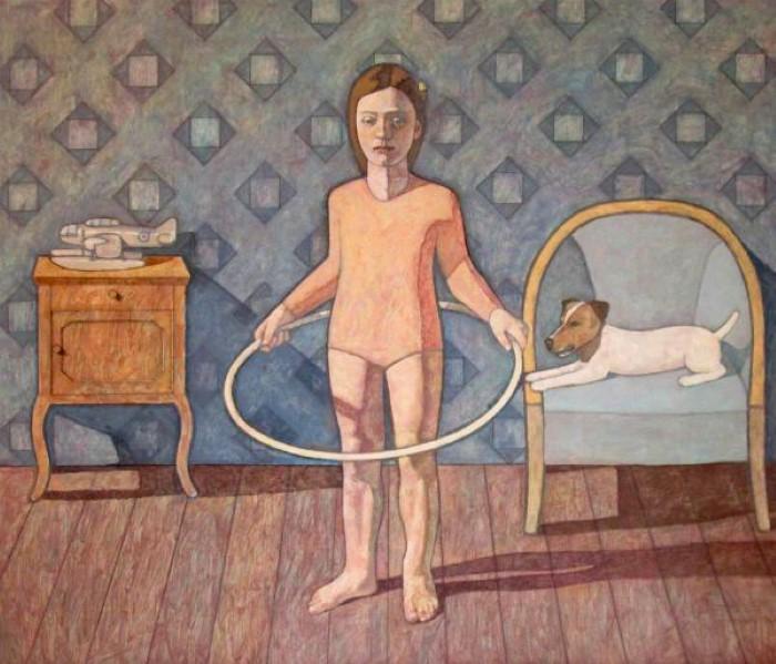 Короткие истории. Luigi Gatti