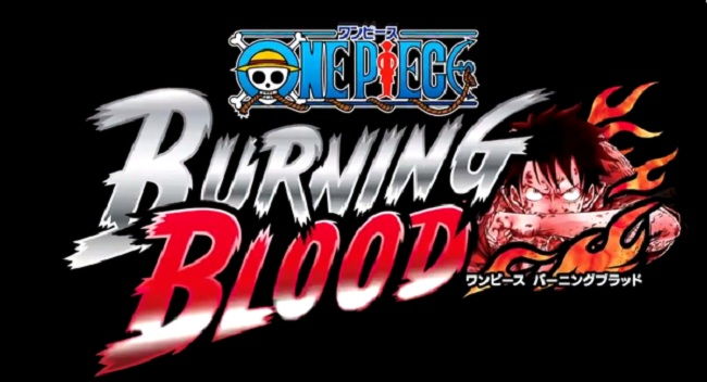 One Piece Burning Blood Full Version [PC]