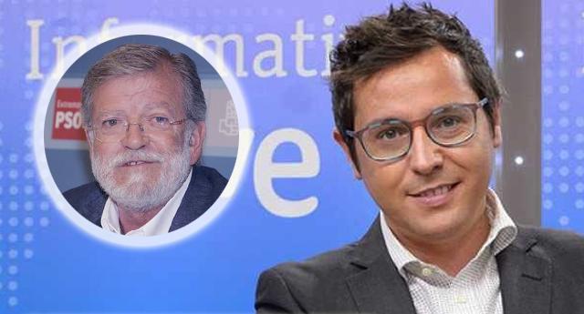 Ridículo en TVE: se tragan el bulo de que Rodriguez Ibarra se da de baja del PSOE para crear un nuevo partido