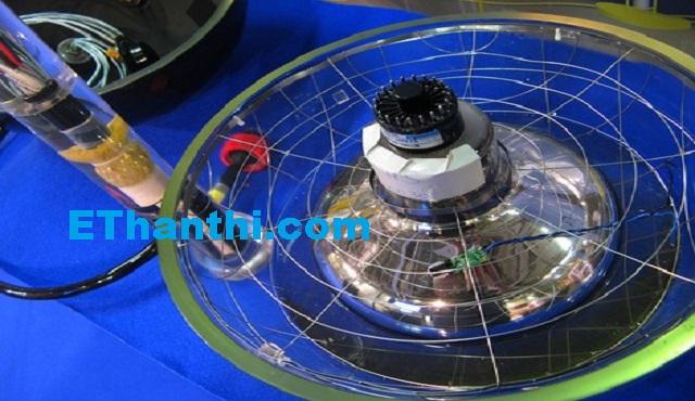 நியூட்ரினோ என்பது என்ன? | What is neutrino?