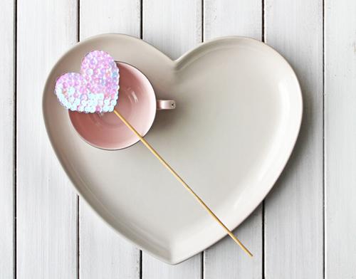 Heart Wands!