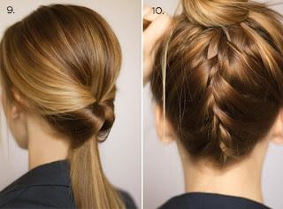 Kolay Saç Örgü Modeli, Saç Örgü Modelleri, Resimli Anlatımlı, Saç Örgüsü Modelleri, Saç Örgüleri Ve Yapılışları, Arkadan Bağlamalı, Kullanılan Saç Örme Teknikleri, kadin, Balık Kılçığı, Şelale Saç,