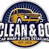 Lowongan Kerja Car Wash Attendant dan Administrasi di Clean and Go Car Wash - Semarang