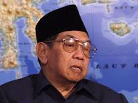 Guyonan Gus Dur: Agama 'Khong Guan'