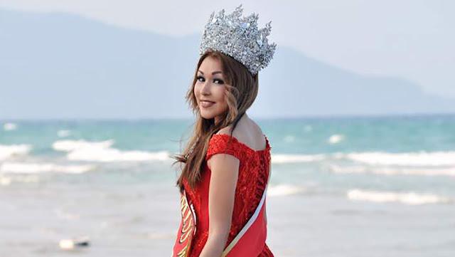 Погибла «Мисс мира 2018». Настоящая красавица и любящая мать троих детей