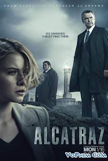 Ngục Alcatraz