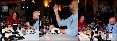 saverio russo degustazioni wine blogger