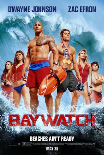 Baywatch (Web-DL 720p Dual Latino / Ingles) (2017)