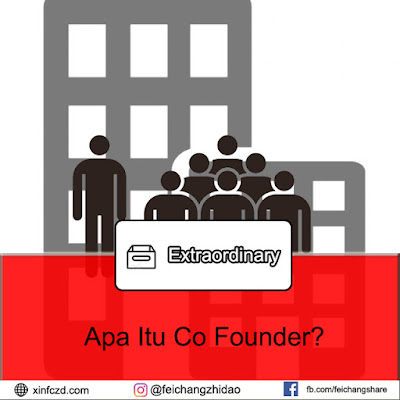 Apa Itu Co Founder? Dan Tips Cara Mendapatkannya