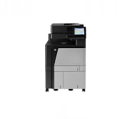 HP LaserJet M880zm Printer Driver Support