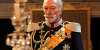 Christopher Plummer in The Exception (2)