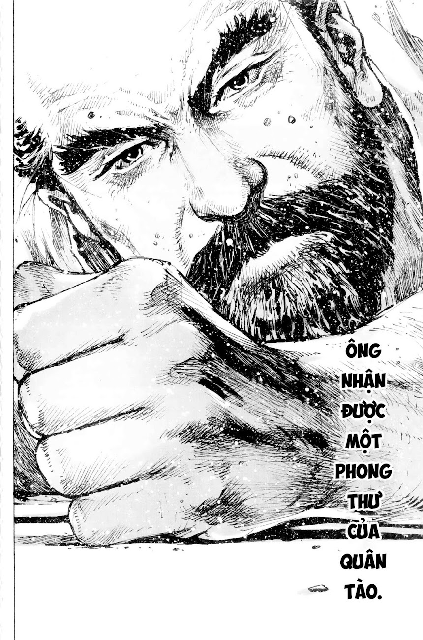 Hỏa phụng liêu nguyên Chương 408: Khổ nhục chi kế [Remake] trang 22