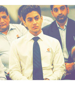 Agastya Nanda wiki,biography,dob,profile info,Age,Height,Weight,Family Details