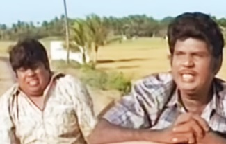 Goundamani Senthil Funny Comedy | Goundamani Senthil