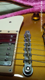 Tokai LS173 Love Rock