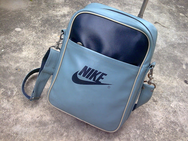 D0rayakeebag Nike Sling Bag Sold