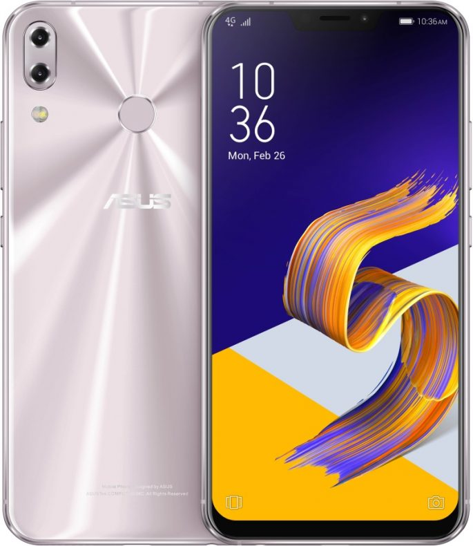 ASUS-Zenfone-5Z-ZS620KL_02-685x790%2B%25281%2529 ASUS Zenfone 5Z (ZS620KL), very superior features and an ultramodern design Cydia