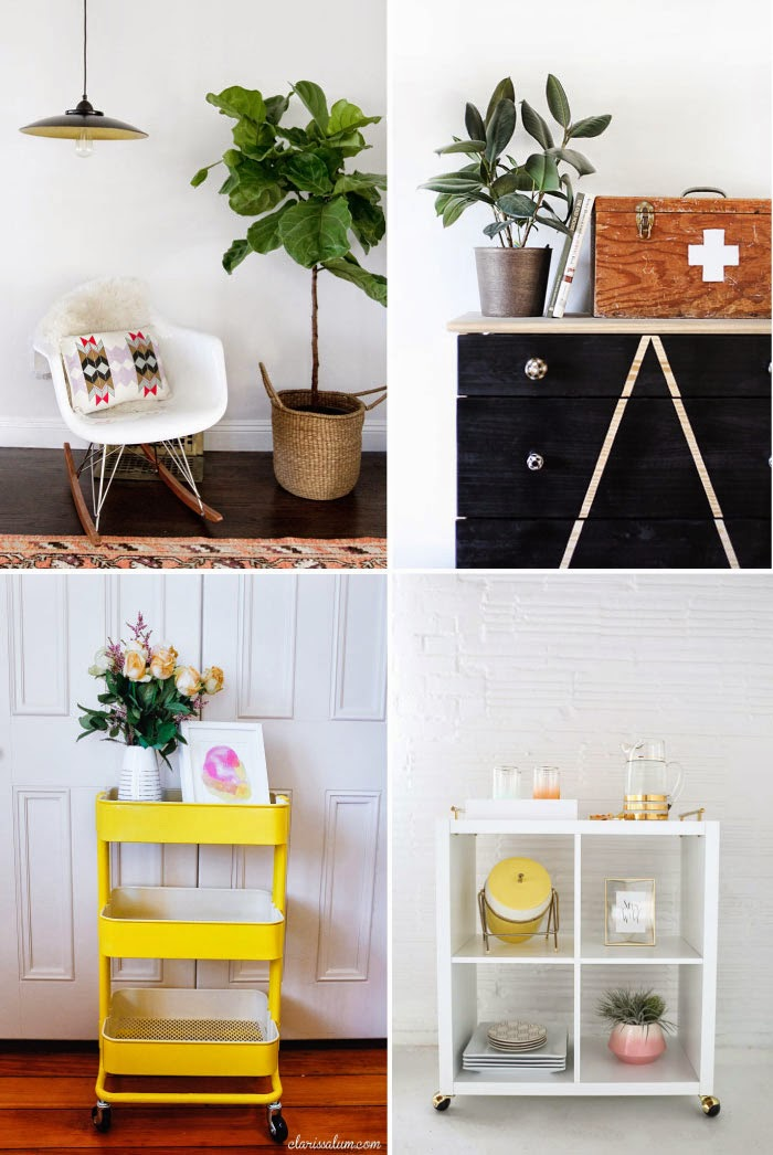 9 rad ikea hacks poppytalk. Black Bedroom Furniture Sets. Home Design Ideas