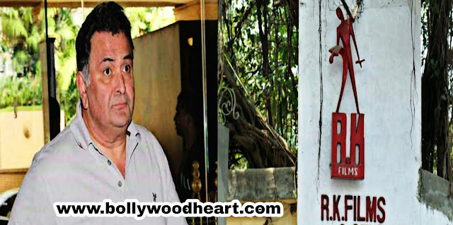 Latest bollywood news and gossip-Iconic RK studio will be sold, Rishi Kapoor confirms