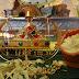 Krishna Janmashtami Puja List