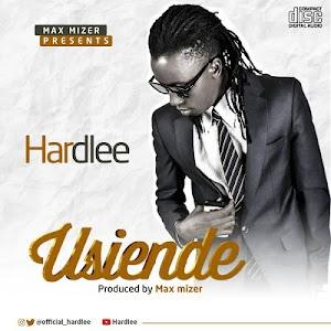 Download Mp3   Hardlee - Usiende