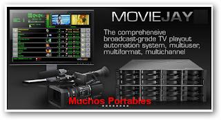Winjay MoviejaySX v2.0.14 Portable