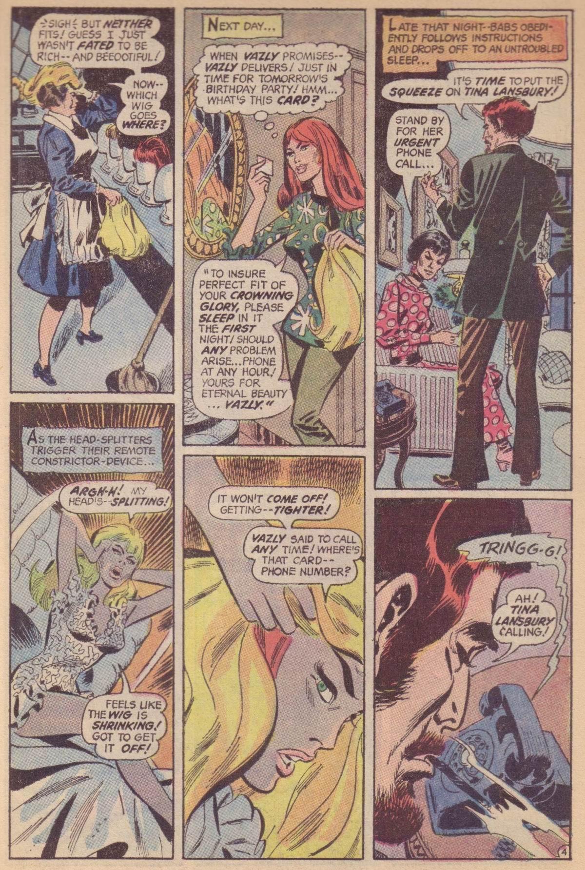 Detective Comics (1937) 412 Page 28