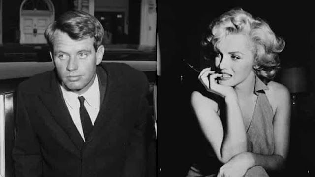 Marilyn Monroe's ex-bf makes bombshell claim about her killer l Movies