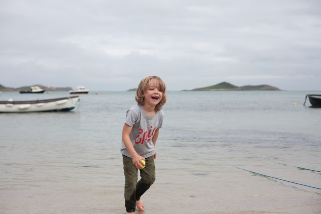 St Martins Scilly