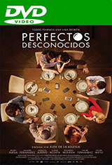 Perfectos desconocidos (2017) DVDRip Español Castellano AC3 5.1