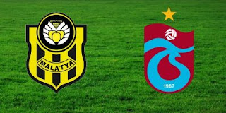 Yeni Malatyaspor - TrabzonsporCanli Maç İzle 21 Ekim 2017
