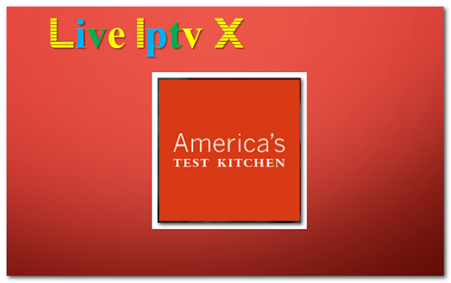 Americas Test Kitchen How To Addon