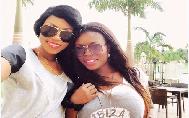 Yvonne Nelson goes on 'Manhunt' for Delay