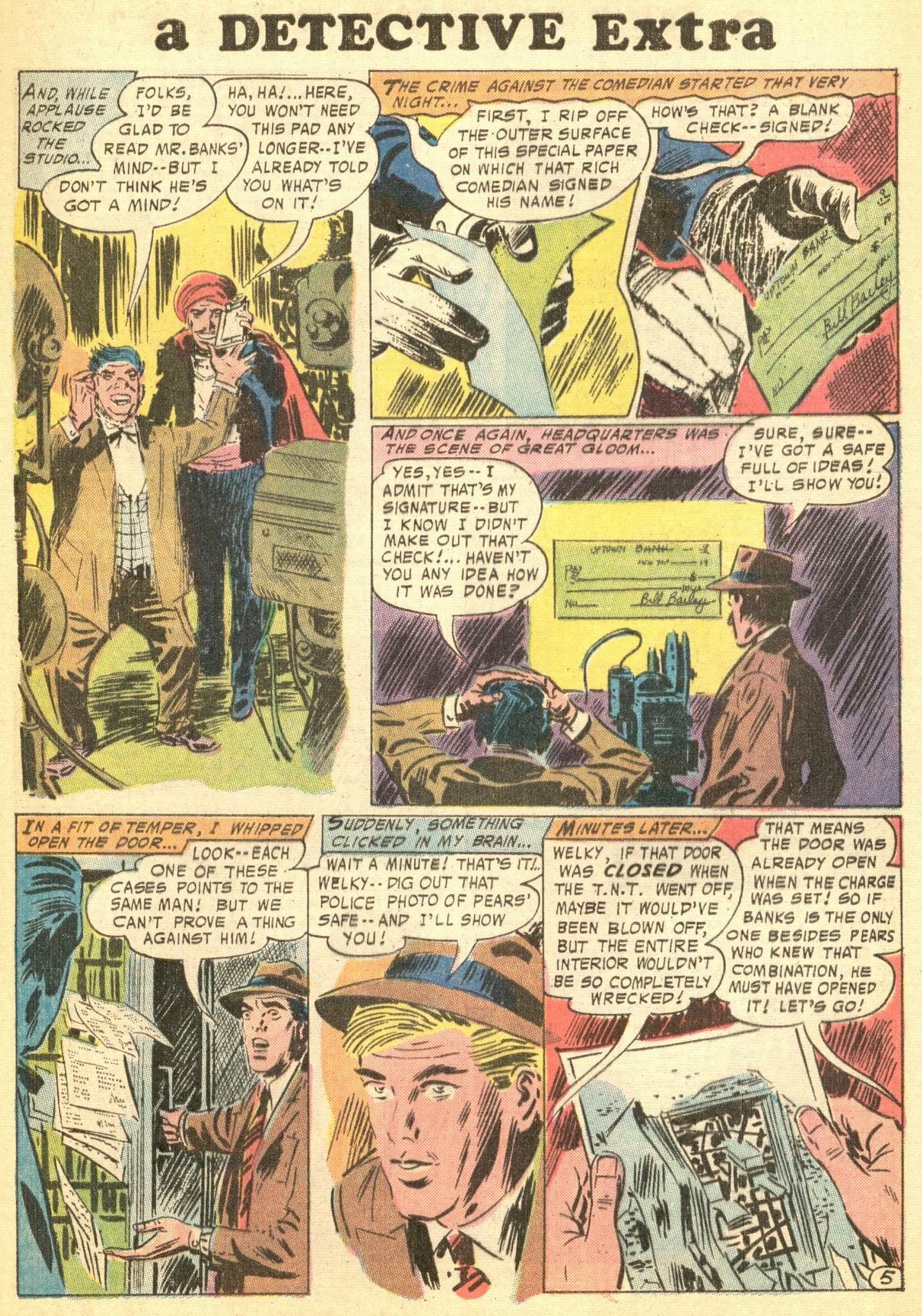 Detective Comics (1937) 420 Page 46