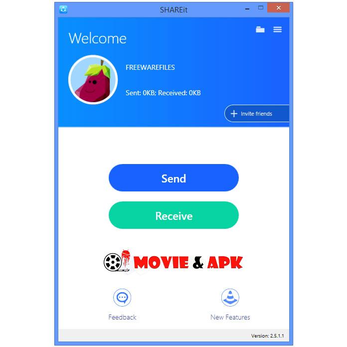 apk movie apps