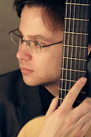 Michael Kudirka Guitar
