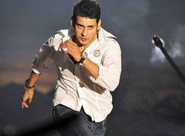 Famous Actor Mahesh Babu Images Stills