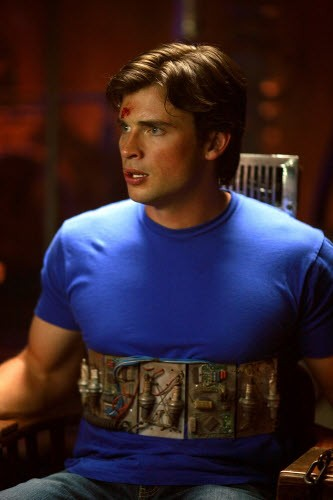 Smallville - Season 8 Episode 05: Committed