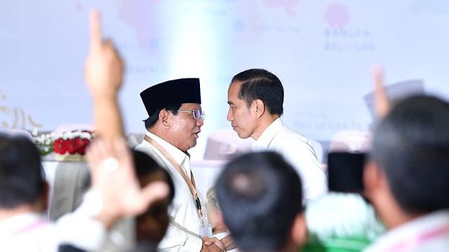 Aksi Reuni Akbar 212 Undang Jokowi dan Prabowo
