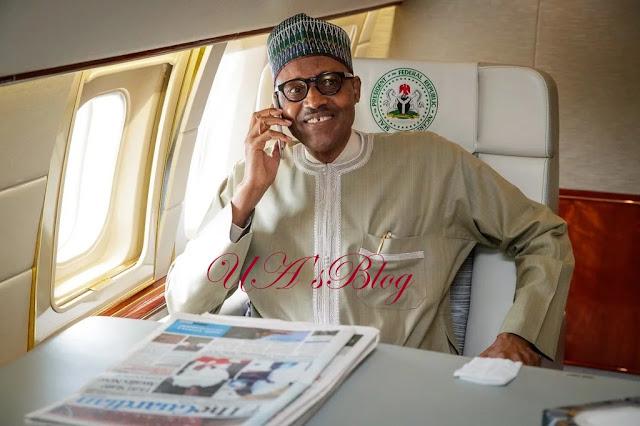 Buhari proceeds on holiday, Osinbajo takes over