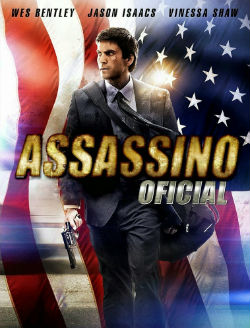 Assassino Oficial Dublado