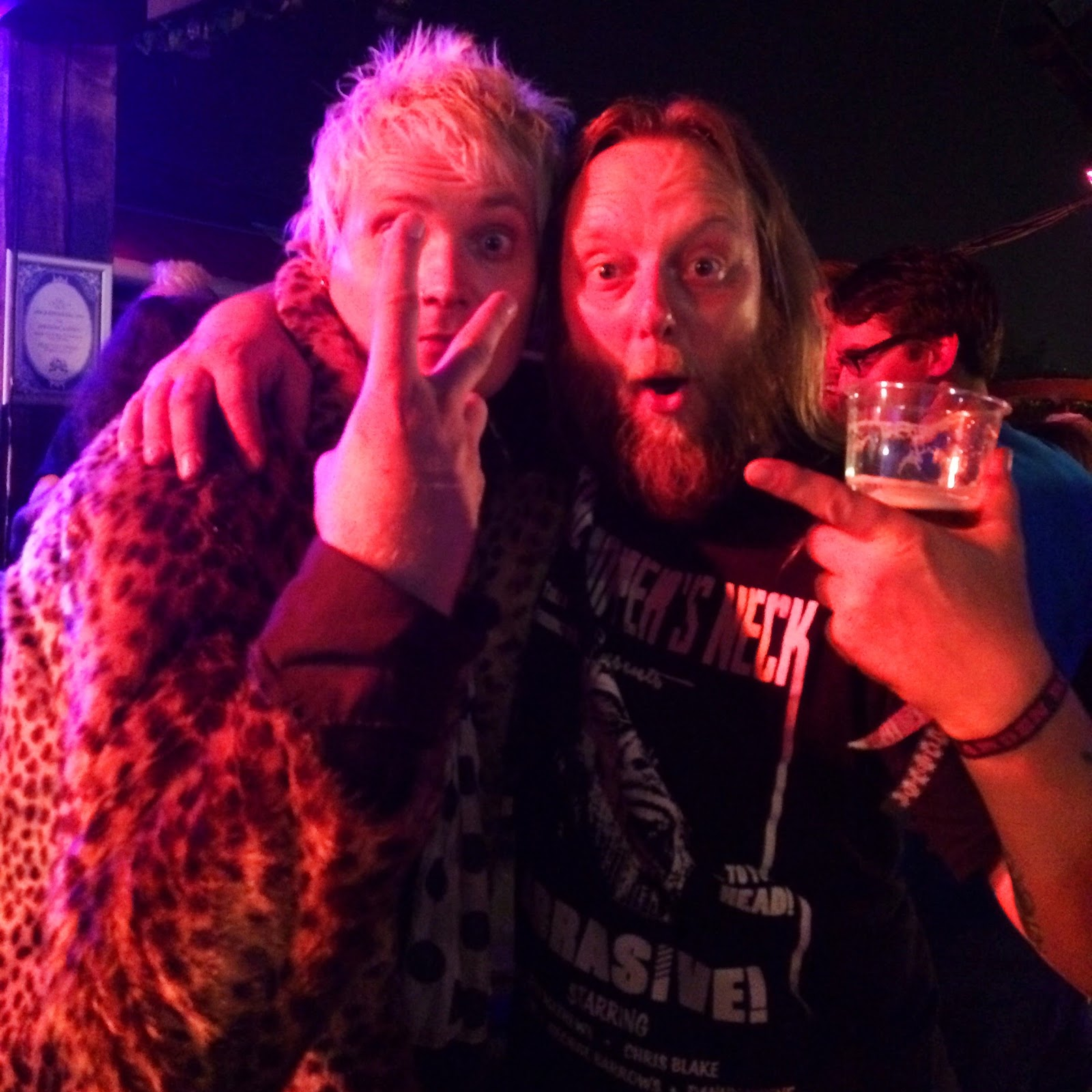 , Camden Rocks Festival 2016