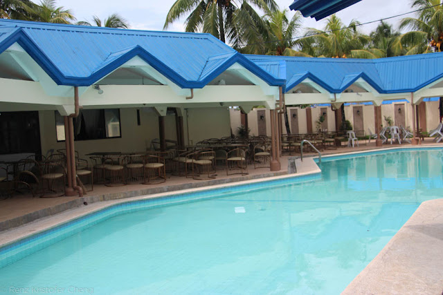 Bacolod Pavillon Resort - Pool