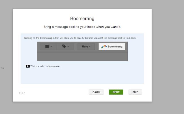 Κταπληκτικό πρόγραμμα για αυτόματη αποστολή μηνυμάτων από το Gmail