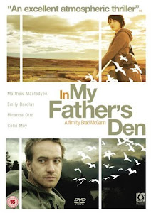 In My Father's Den Poster