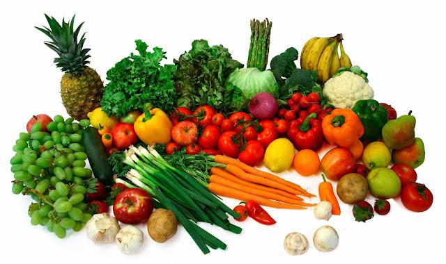 Ternyata Buah dan Sayur Tidak Selalu Baik Untuk Kesehatan